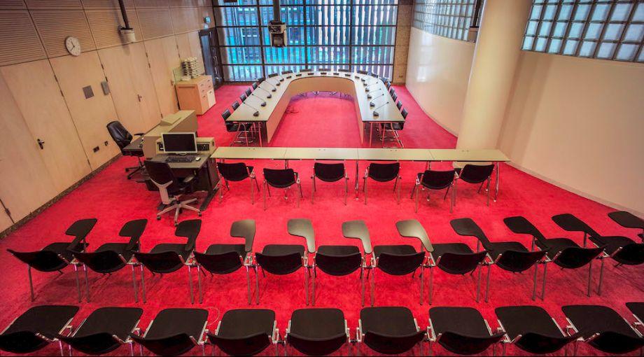Debat Procedurevergadering (videoconferentie)