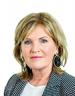 Pasfoto van Mevrouw P.A. Dijkstra