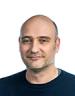 Pasfoto van De heer J.J. van Dijk