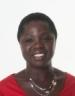 Pasfoto van Mevrouw A.A. Asante