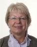 Pasfoto van Mevrouw M.A. Berndsen-Jansen