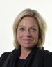 Pasfoto van Minister Hennis-Plasschaert