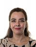 Pasfoto van Mevrouw L.I. Diks