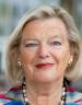 Pasfoto van Staatssecretaris Broekers-Knol