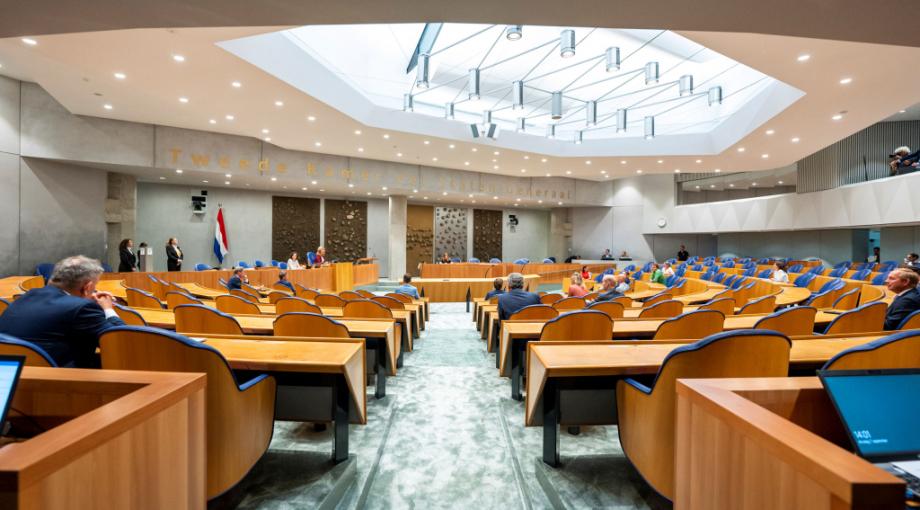 Debat Begroting Koninkrijksrelaties 2022 (voortzetting)
