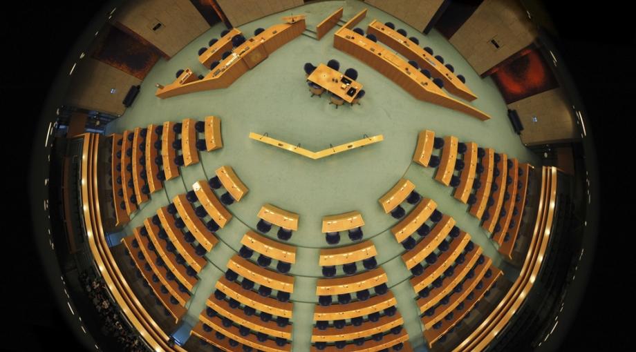 Debat Regeling van werkzaamheden (stemmingen)