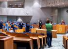 Debat Algemene Politieke Beschouwingen (eerste termijn Kamer)